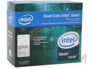 Xeon 5150 Dual Core Intel