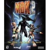 Interplay MDK2 (PC)
