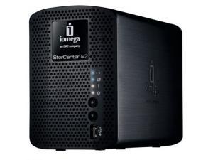 StorCenter ix2-200 1TB Iomega