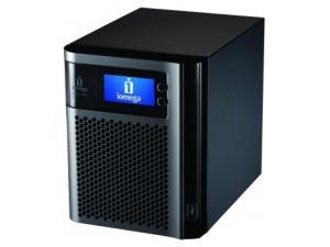 Storcenter PX4-300D 4TB 35968 Iomega