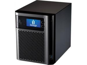 Storcenter PX4-300D 8TB 35972 Iomega