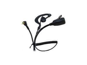Aselsan JD-EHM50 Ear Hook Kulaklık Arkalıklı MT-655C / MT-690 / PM-865 El Telsiz