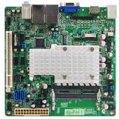 Jetway IPC Mini-ITX NC9K-2550-LF