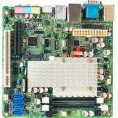 Jetway IPC Mini-ITX NF9D-2550