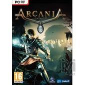 JoWooD Arcania: Gothic 4. (PC)