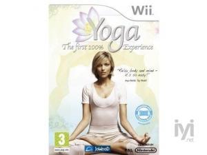 Yoga (Nintendo Wii) JoWooD