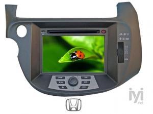 "7"" TV/DVD/GPS Navigasyon Sist. Honda için (KD H16) Kamosonic"
