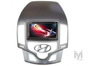 "7"" TV/DVD/GPS Navigasyon Sist. Hyundai için (KD Y17) Kamosonic"