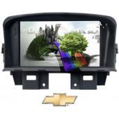 "Kamosonic 7""Dokunmatik Ekran DVD/CPS (Chevrolet araçlara) (KS C23)"
