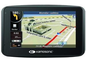 Navigasyon Ks-n432 Kamosonic