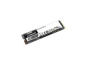 Kingston KC2500 1TB 3500MB-2900MB/s NVMe PCIe SSD SKC2500M8/1000G