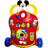 Kiddieland Mickey Aktivite