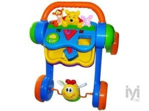 Winnie The Pooh Ilk Adım Aktivite Kiddieland