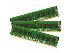 12GB (3x4GB) DDR3 1333MHz KVR1333D3S4R9SK3/12G Kingston