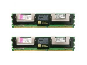 16GB (2x8GB) DDR2 667MHz KTH-XW667/16G Kingston