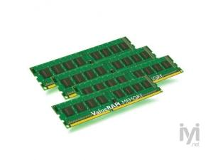 16GB 4x4GB DDR3 1333MHz KVR1333D3E9SK4/16G Kingston
