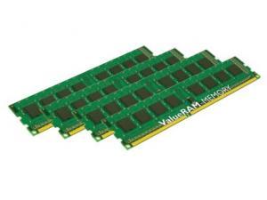 16GB (4x4GB) DDR3 1600MHZ KVR16R11D8K4/16I Kingston