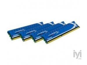16GB (4x4GB) DDR3 2133MHz KHX2133C11D3K4/16G Kingston