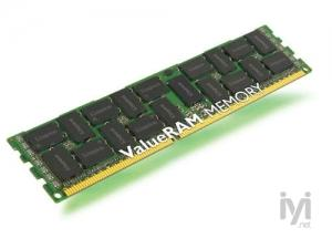 16GB DDR3 1600MHz KVR16R11D4/16 Kingston