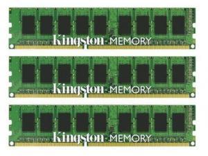 24GB DDR3 1333MHz KTD-PE313K3/24G Kingston
