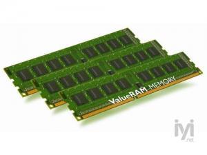 48GB (3x16GB) DDR3 1333MHz KVR13R9D4K3/48I Kingston
