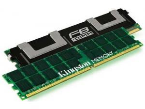 4GB DDR2 667MHz F51272F51 Kingston