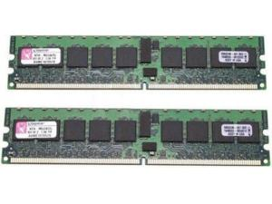 8GB (2x4GB) DDR2 400MHz KTH-MLG4/8G Kingston