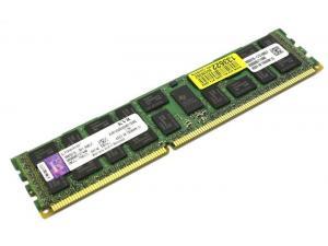 8GB DDR3 1600MHZ KVR1600D3D4R11S/8G Kingston