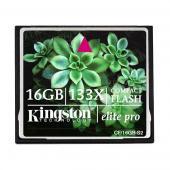Kingston Compact Flash CF 16GB
