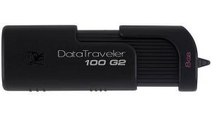 DataTraveler 100 G2 8GB Kingston