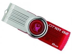 DataTraveler 101 G2 8GB Kingston