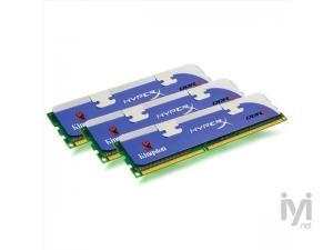 Hyper-X 6GB (3x2GB) DDR3 1600MHz KHX1600C9D3K3/6G Kingston