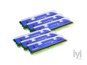 HyperX 24GB (6x4GB) DDR3 1600MHz KHX1600C9D3K6/24GX Kingston