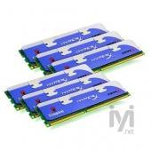 Kingston HyperX 24GB (6x4GB) DDR3 1600MHz KHX1600C9D3K6/24GX