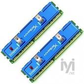 Kingston HyperX 4GB (2x2GB) DDR2 1066MHz KHX8500D2K2/4G