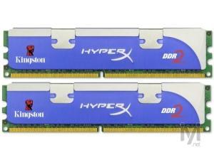 HyperX 4GB (2x2GB) DDR2 800MHz KHX6400D2LLK2/4G Kingston