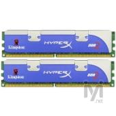 Kingston HyperX 4GB (2x2GB) DDR2 800MHz KHX6400D2LLK2/4G