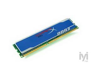 HyperX 4GB DDR3 1333MHz KHX1333C9D3B1/4G Kingston