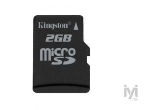 microSD 2GB SDC/2GB Kingston