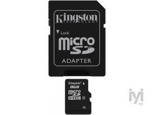 microSDHC 8GB Class 4 SDC4/8GB Kingston