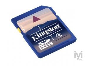 SDHC 8GB Class 4 SD4/8GB Kingston