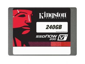 SSDNow V+200 240GB Kingston