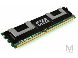 ValueRAM 1GB DDR2 800MHz KVR800D2D8F5/1G Kingston