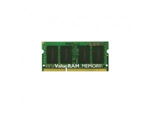 Kingston ValueRam 2GB DDR3 1333MHz Notebook Ram