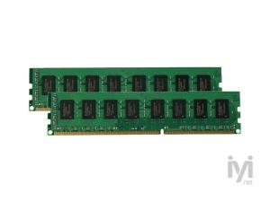 ValueRAM 4GB (2x2GB) DDR2 667MHz KVR667D2E5K2/4G Kingston
