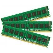 Kingston ValueRAM 6GB (3x2GB) DDR3 1333MHz KVR1333D3N9K3/6G