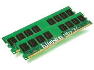 ValueRAM 8GB (2x4GB) DDR2 667MHz KVR667D2D4P5K2/8G Kingston