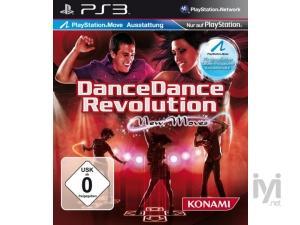 Dance Revolution: New Moves (PS3) Konami