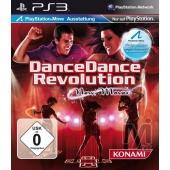 Konami Dance Revolution: New Moves (PS3)