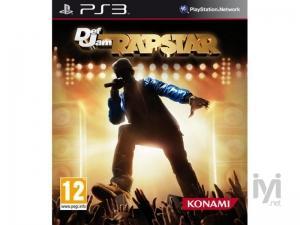Def Jam: Rapstar (PS3) Konami